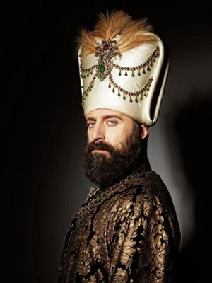 Как на самом деле выглядели девушки из гаремов султанов разного периода