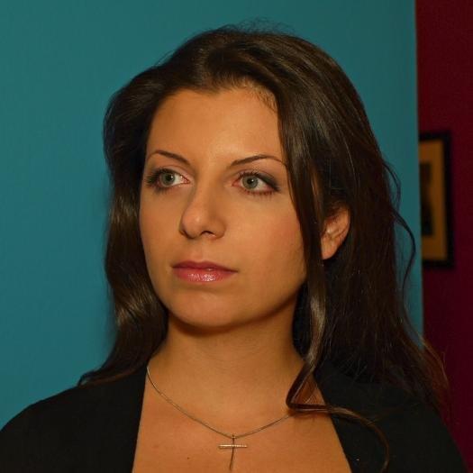 маргарита симоньян. фото