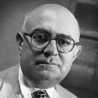 Теодор Адорно: цитаты, афоризмы и высказывания
