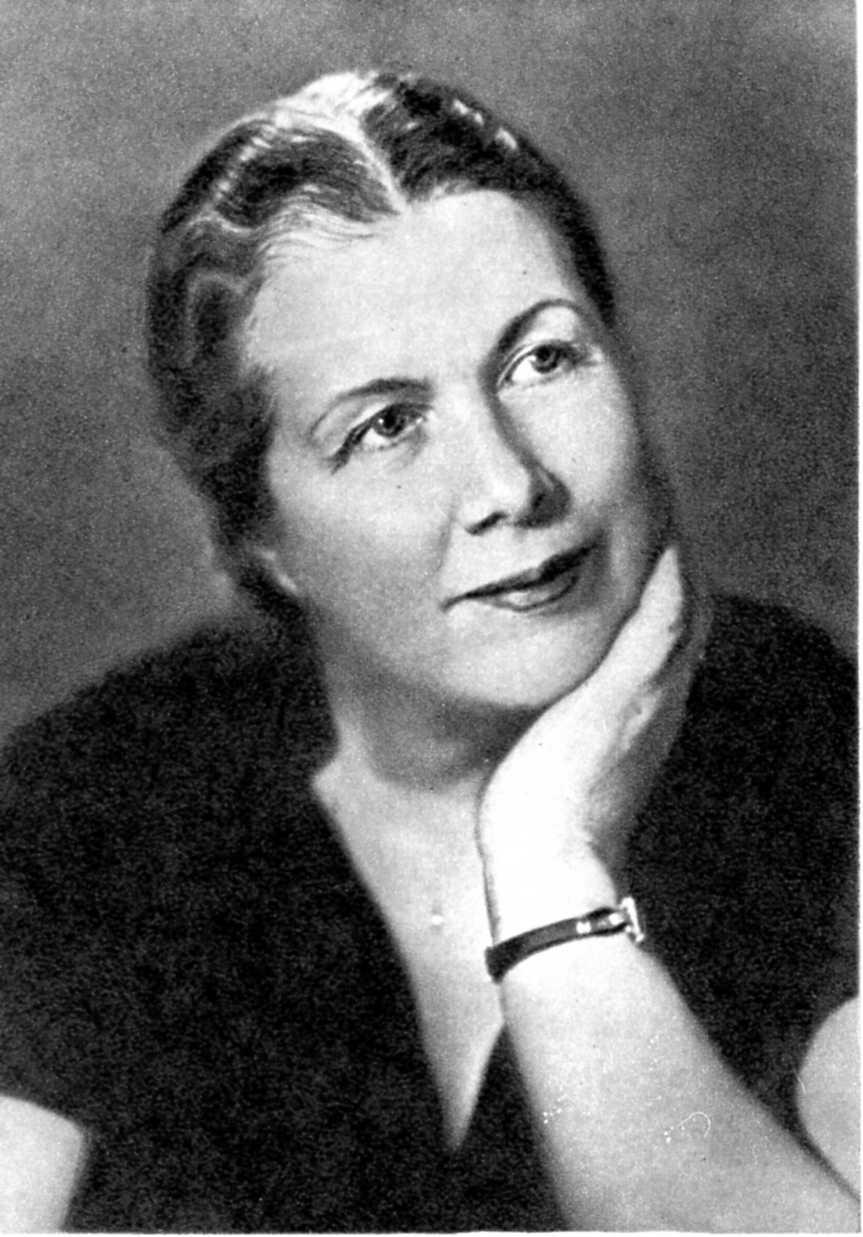 Писатели-юбиляры: Ольга Ивановна Высотская