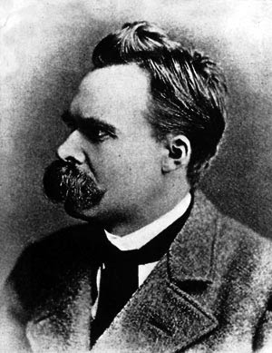 Фридрих Вильгельм Ницше — цитаты