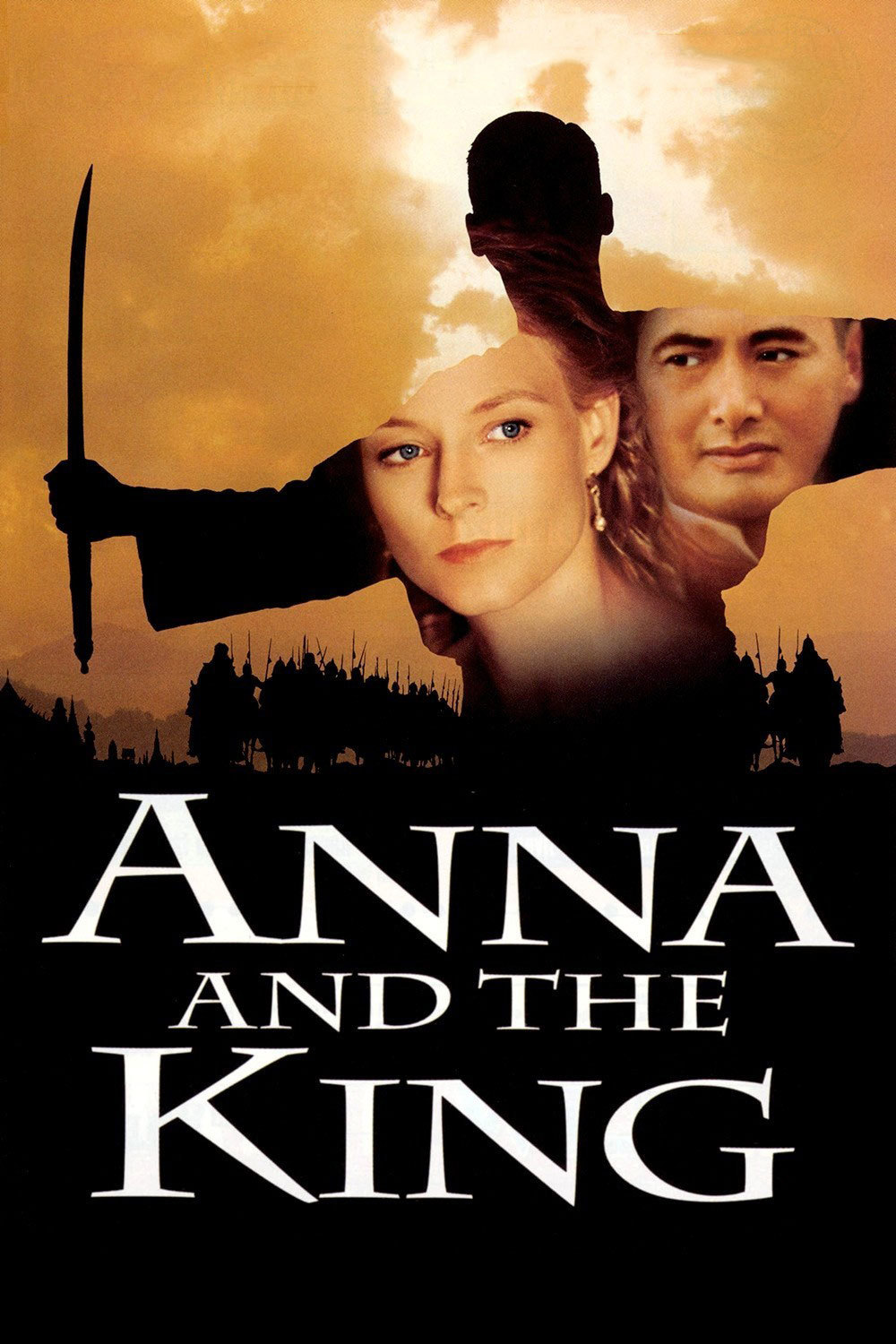 anna and the king movie Buy anna and the king: read 421 movies & tv reviews - amazoncom.