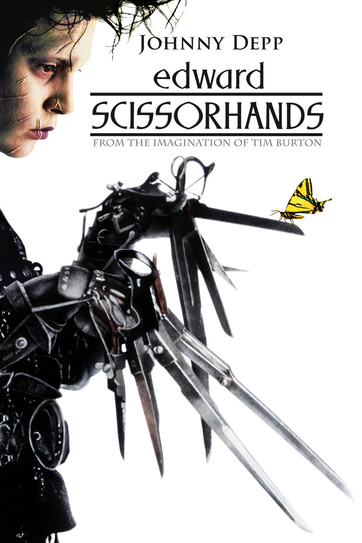 эдвард-руки ножницы картинки