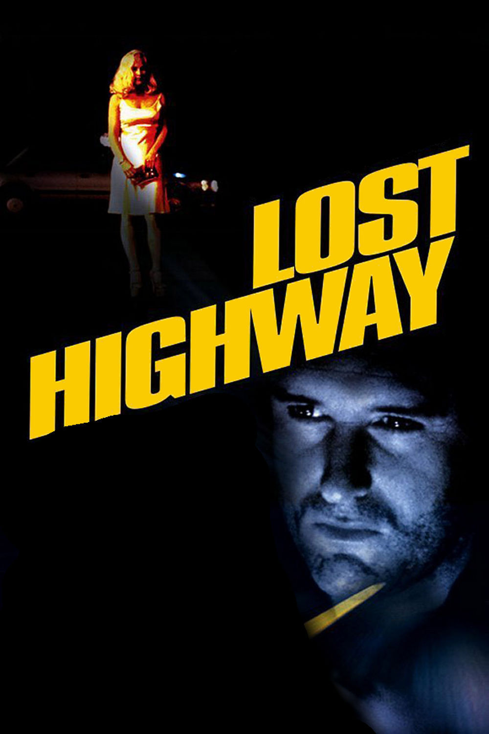lost highway essay In this video essay from jeff keeling (via one perfect shot) takes a look at director david lynch's film lost highway as a response to imitators, particularly oliver stone, who served as executive producer on wild palms.
