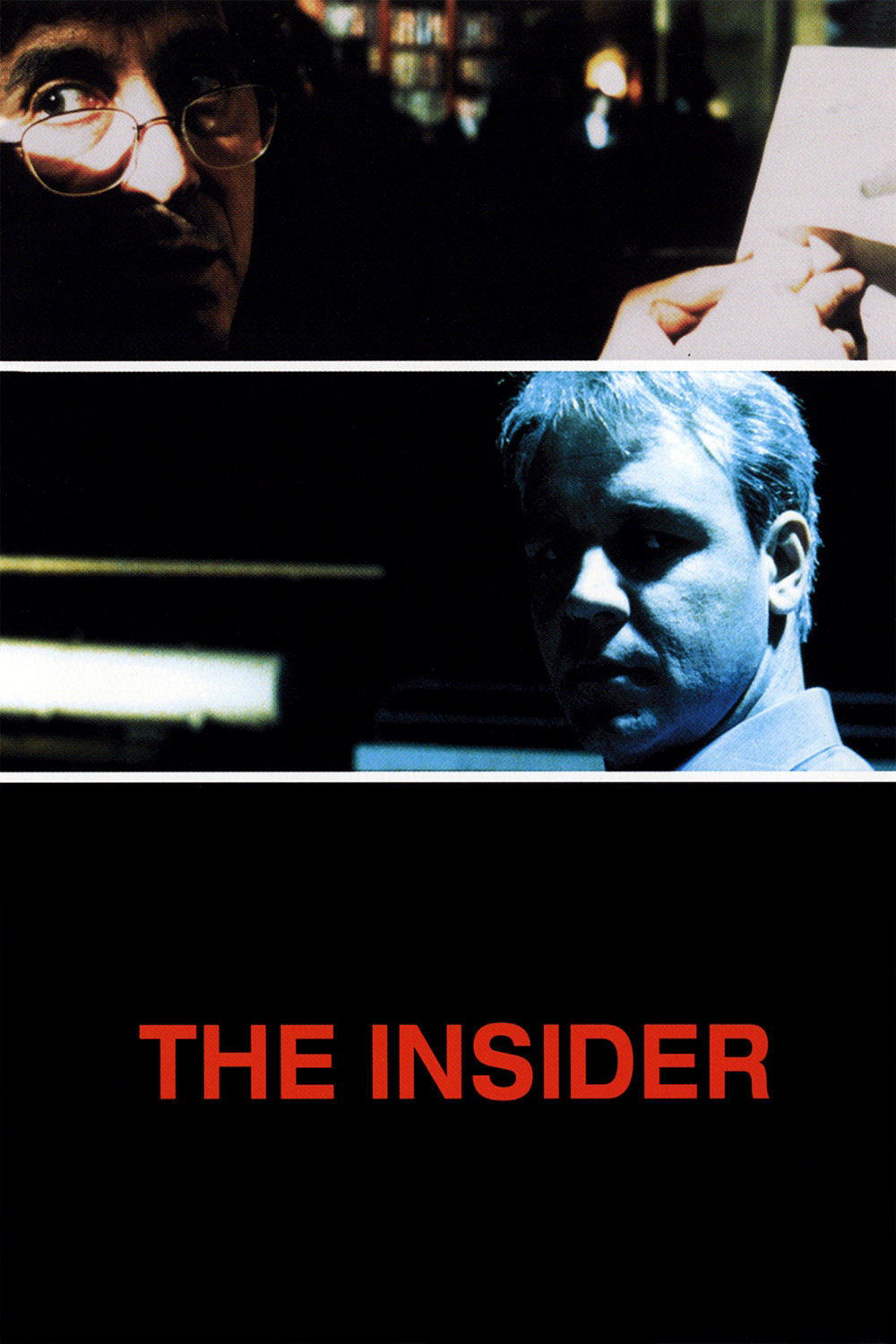 an analysis of the tobacco industry in the insider by michael mann