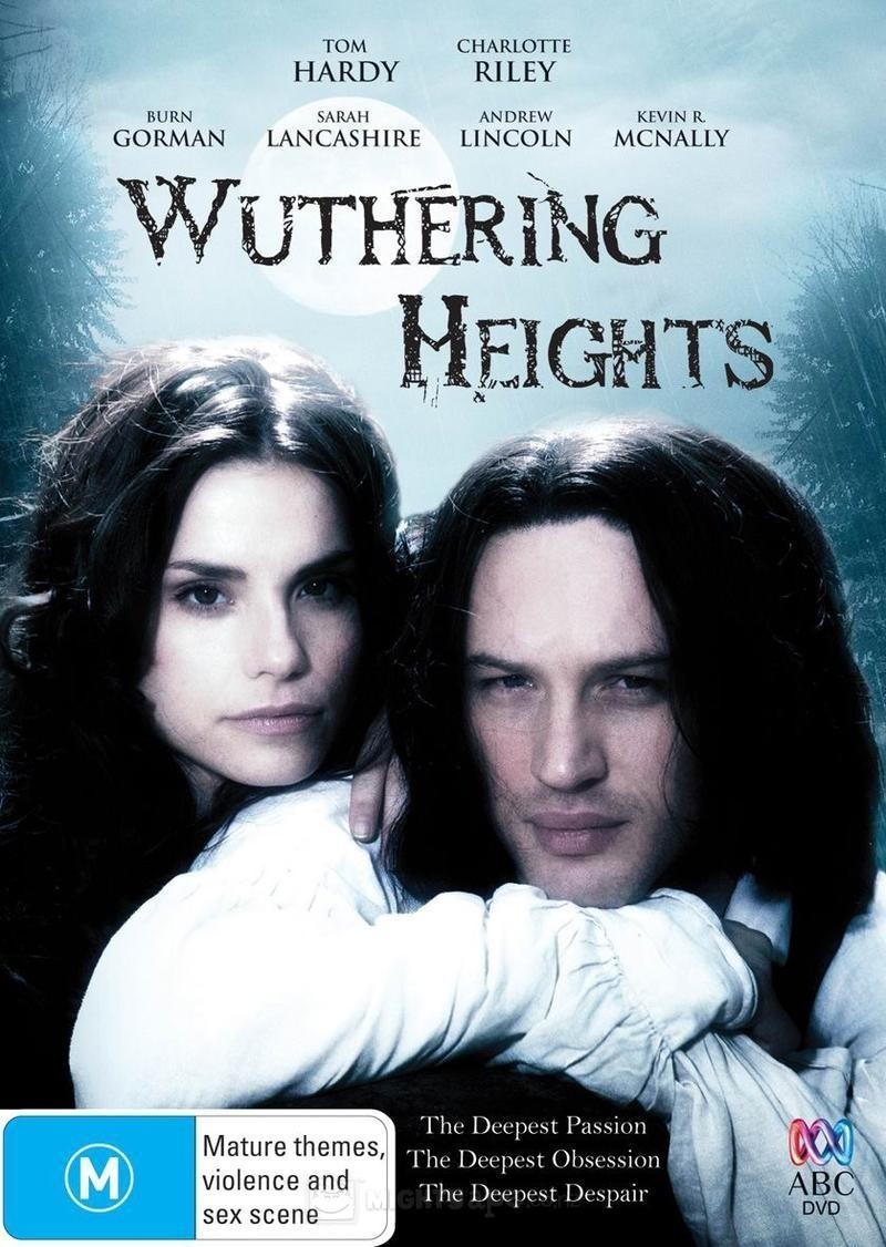 violence wuthering heights