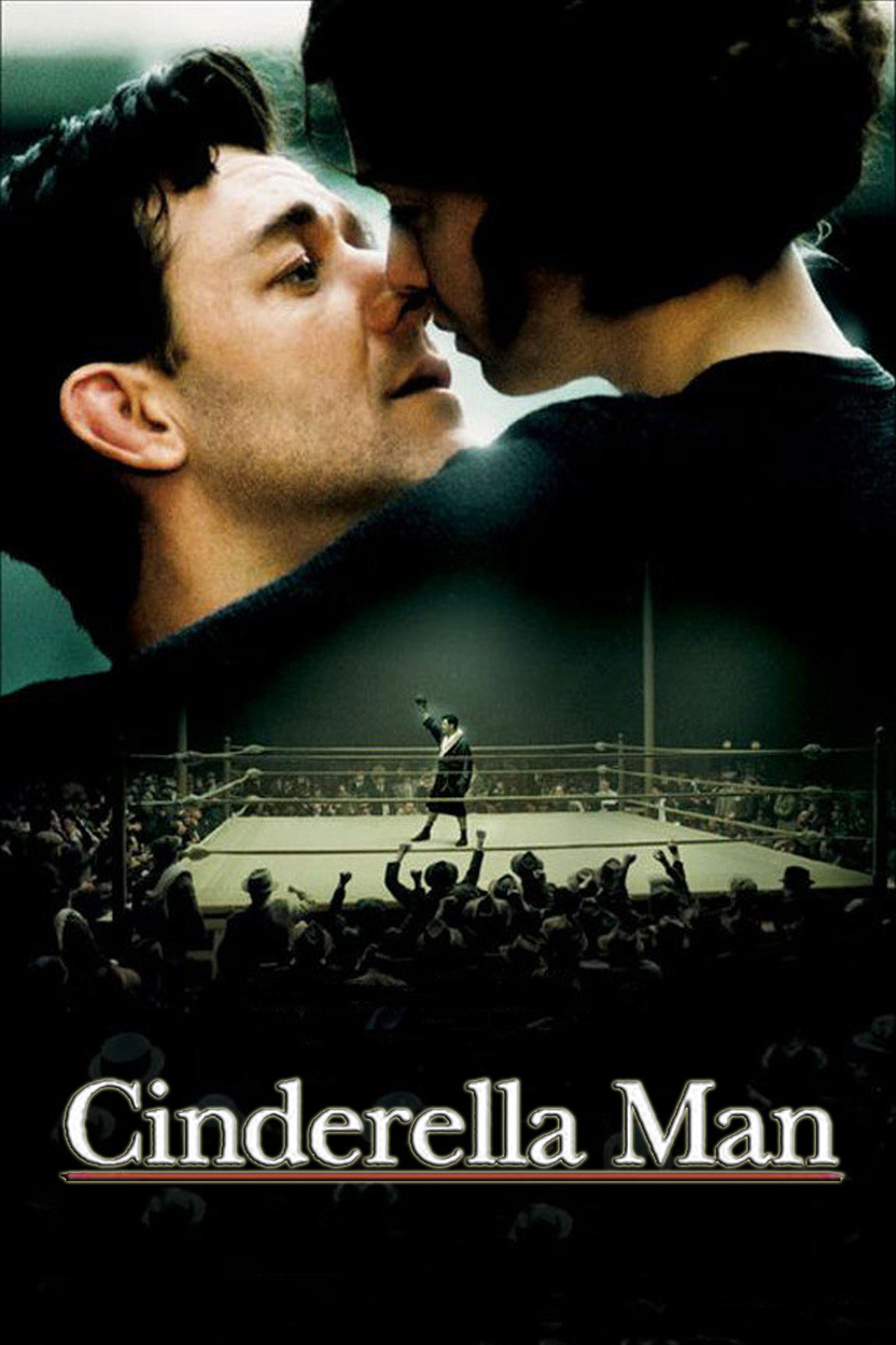 account of the life of jimmy braddock during the great depression in the film cinderella man Cinderella man the film itself is replete jimmy johnston even braddock's children meant to represent american culture during the great depression.