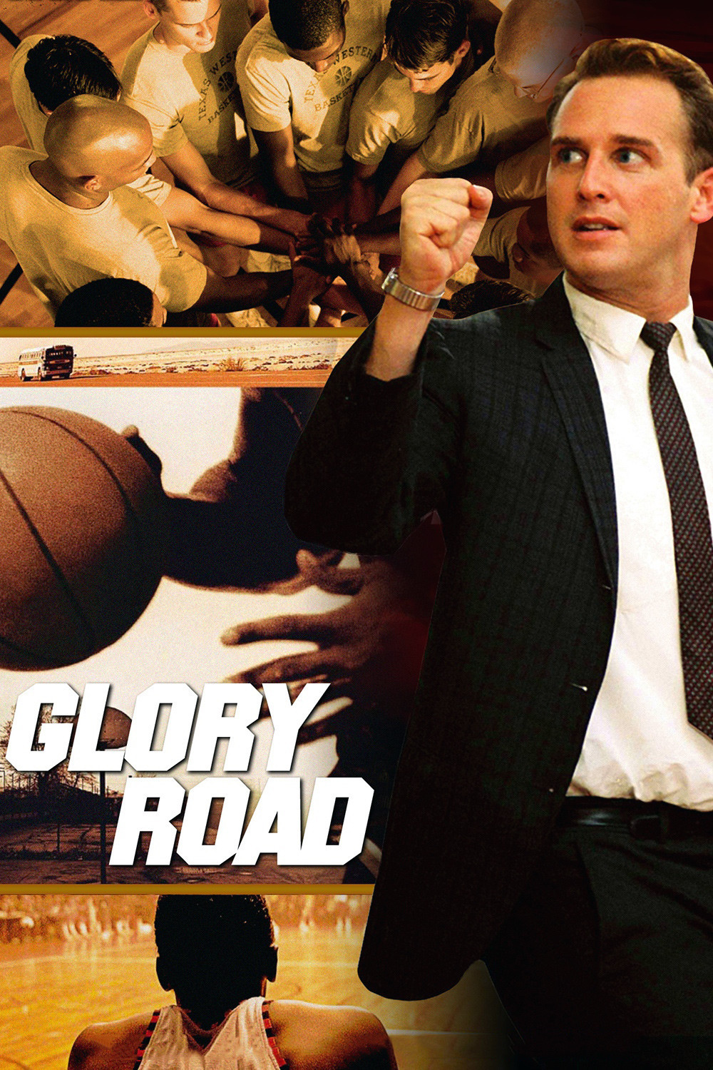 a review of glory road a movie by james gartner More movie reviews by dhani james gartner stars: josh glory road is a true story that allows the conversation to emerge so that we can continue to mend.