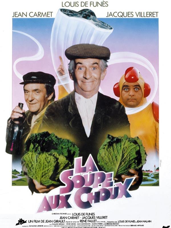 капустный суп фильм