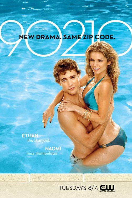 Беверли-Хиллз 90210: Новое поколение (Beverly Hills 90210: The ...