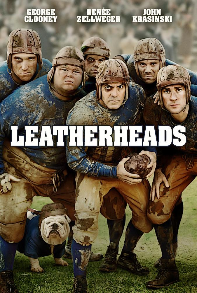 სიყვარული წესების გარეშე (ქართულად) - Leatherheads / Любовь вне правил (2008)