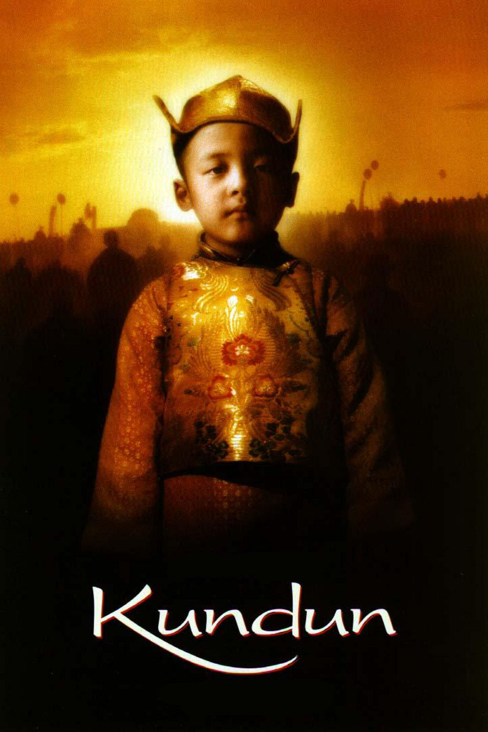 kundun movie essay Watch kundun, kundun full free movie online hd the tibetans refer to the dalai lama as 'kundun', which means 'the presence' he was forced to escape from his native home, tibet, when communist china watch4hdcom.