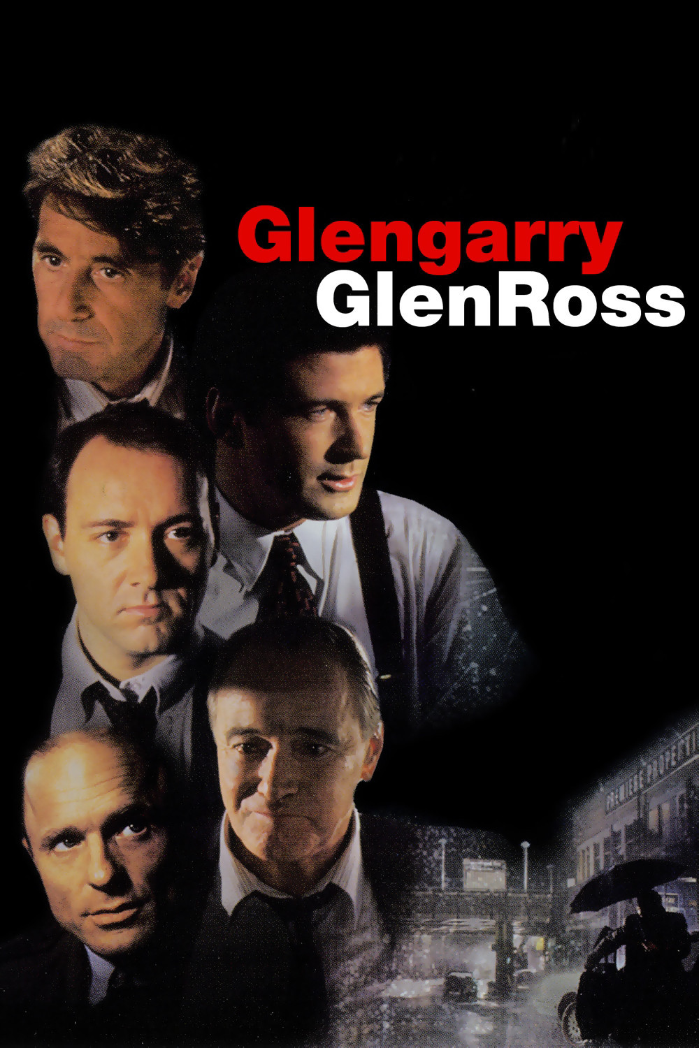 glengarry glen ross Glengarry glen ross was first presented at the cottlesloe theatre, london, england on september 21, 1983 it was directed by bill bryden now playing community.