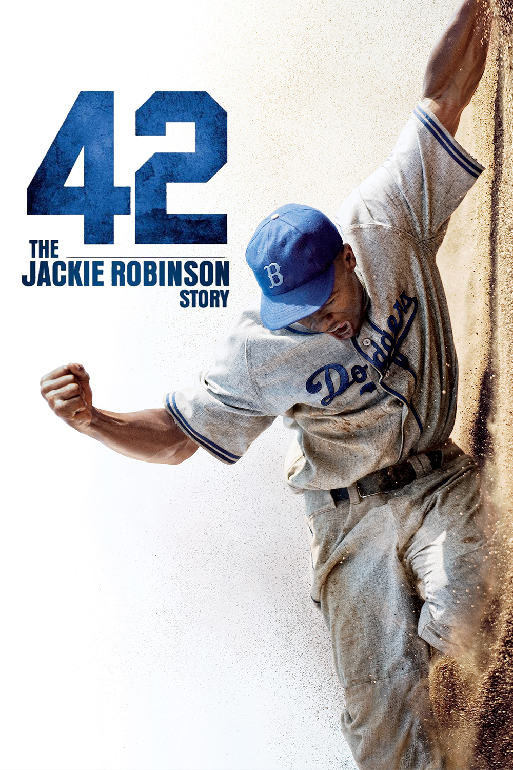 an introduction to the history of jackie robinson