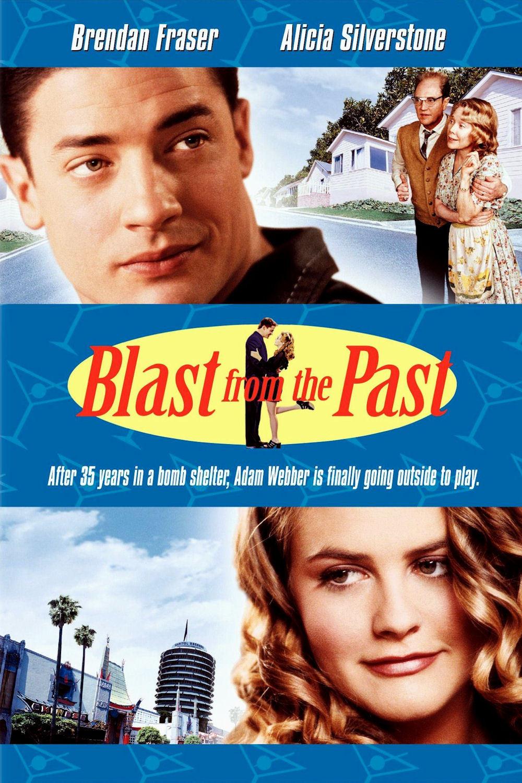 აფეთქება წარსულიდან (ქართულად) Blast from the Past / Взрыв из прошлого