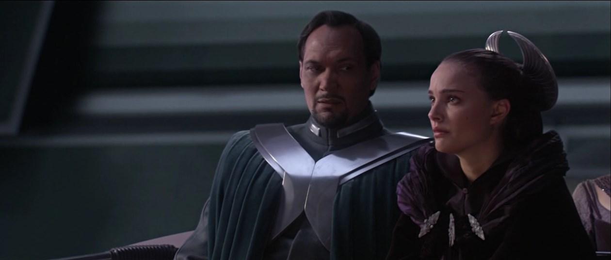Вот так и умирает свобода - под гром... © «Звездные войны: Эпизод 3 - Месть  Ситхов (Star Wars: Episode III - Revenge of the Sith)» — цитата из фильма