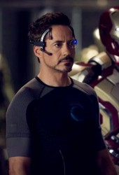 Тони Старк / Железный человек (Tony Stark / Iron Man)