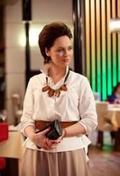 Элеонора Андреевна Галанова