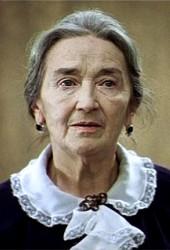 Марина Дмитриевна Лукашина