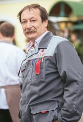 Борис Леонидович (дядя Боря)