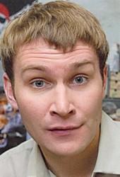 Николай Наумов («Колян»)