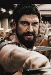царь спартанцев Леонид