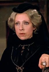 баронесса Якобина фон Мюнхгаузен