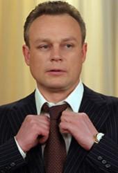 Максим Шаталин