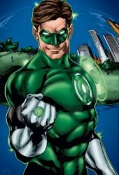 Хэл Джордан (Зелёный Фонарь)