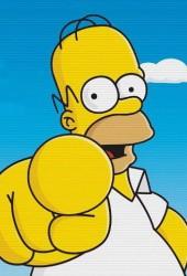 Гомер Симпсон (Homer Simpson)