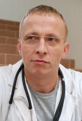 Доктор Андрей Евгеньевич Быков