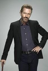 Доктор Грегори Хаус