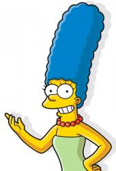 Мардж Симпсон (Marge Simpson)
