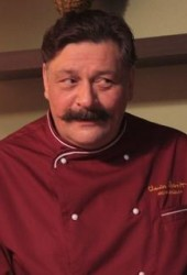 Виктор Петрович Баринов