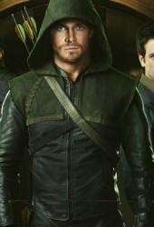 Оливер Куин / Зелёная стрела (Oliver Queen / Green Arrow)