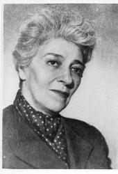 Фаина Георгиевна Раневская