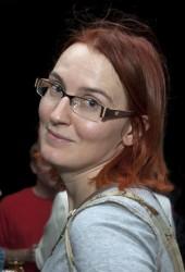 Ольга Громыко