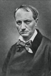 Шарль Бодлер