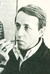 Александр Давидович Глезер