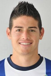 Хамес Родригес