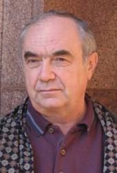 Эдуард Александрович Севрус (Борохов)
