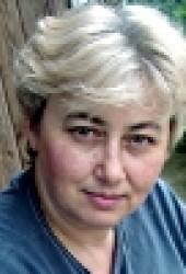 Юлия Крижанская