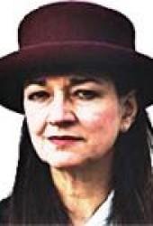 Марина Уорнер