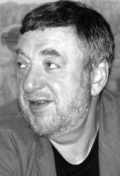 Павел Семёнович Лунгин