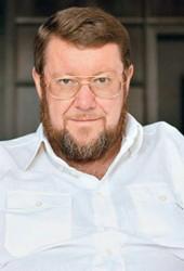 Евгений Янович Сатановский
