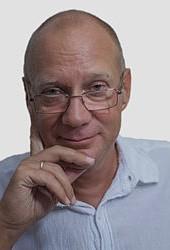 Борис Новодержкин