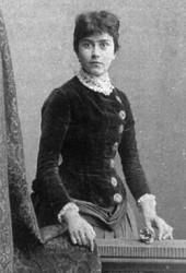 Эльза Ласкер-Шюлер