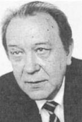 Юрий Поликарпович Кузнецов
