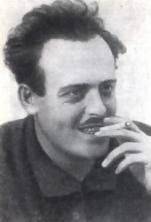 Александр Ильич Безыменский