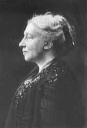 Изабелла Августа Грегори